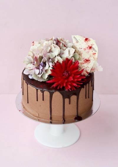 drizzle-cake
