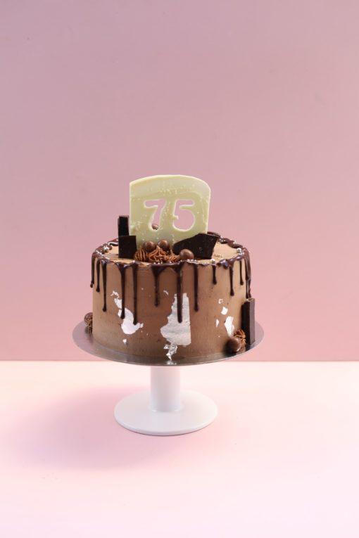 chocolate-drizzle-cake