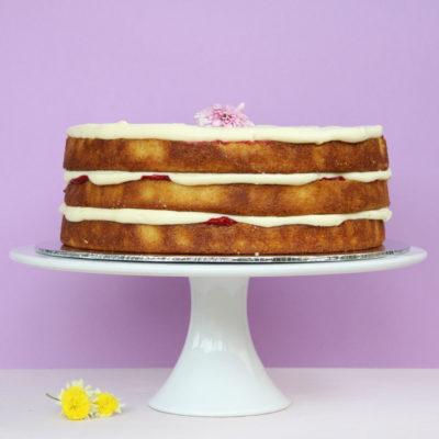 wsb naked cake