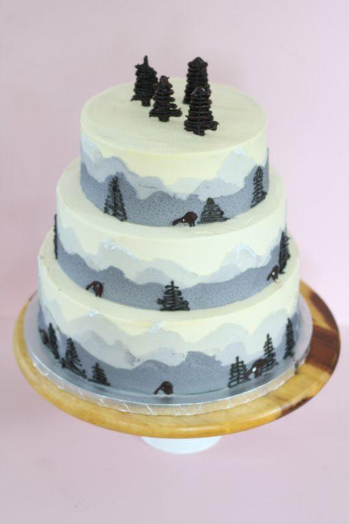 canadian-nz-wedding-cake