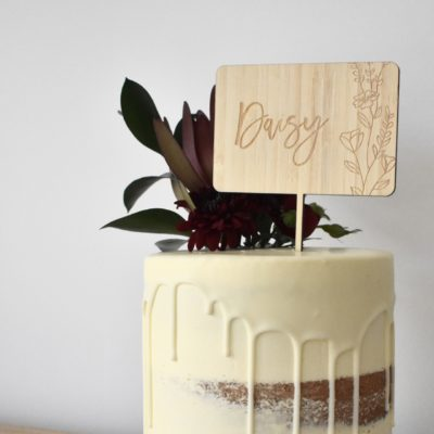 cake topper image