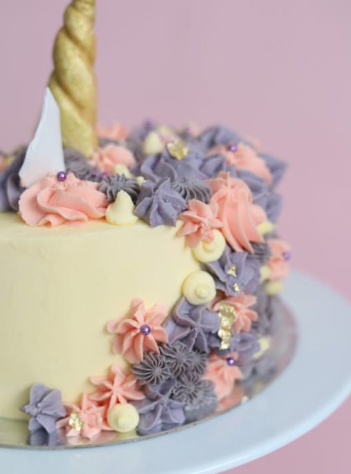 Unicorn-cake-side-view