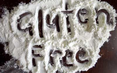 HOW TO MAKE CAKE RECIPES GLUTEN FREE