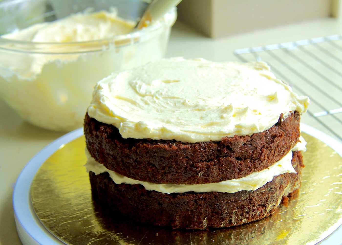 Replace Sour Cream In Cake Recipe
