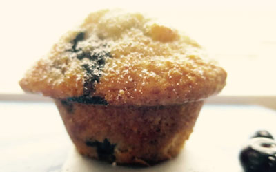 HOW TO MAKE CAFE-STYLE MUFFINS