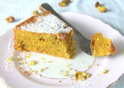 ITALIAN PISTACHIO CAKE RECIPE